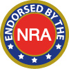 Endorsed by the NRA